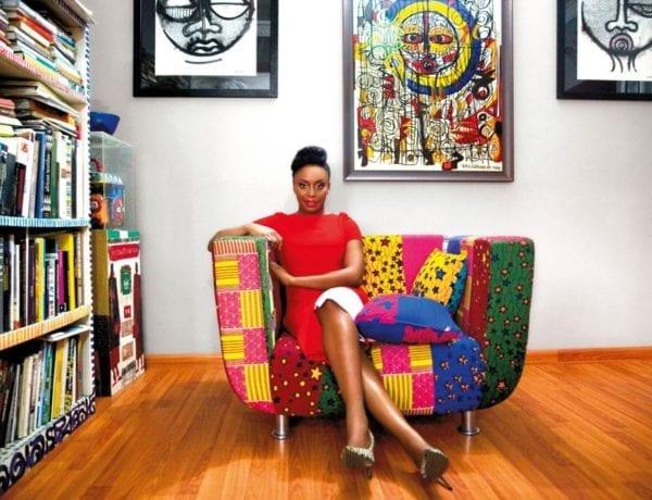 Chimamanda-Ngozi-Adichie-we should all be feminists