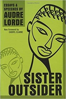 sister outsider inspiring books to read this summer