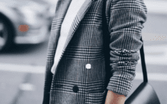 How to Style the Check Print