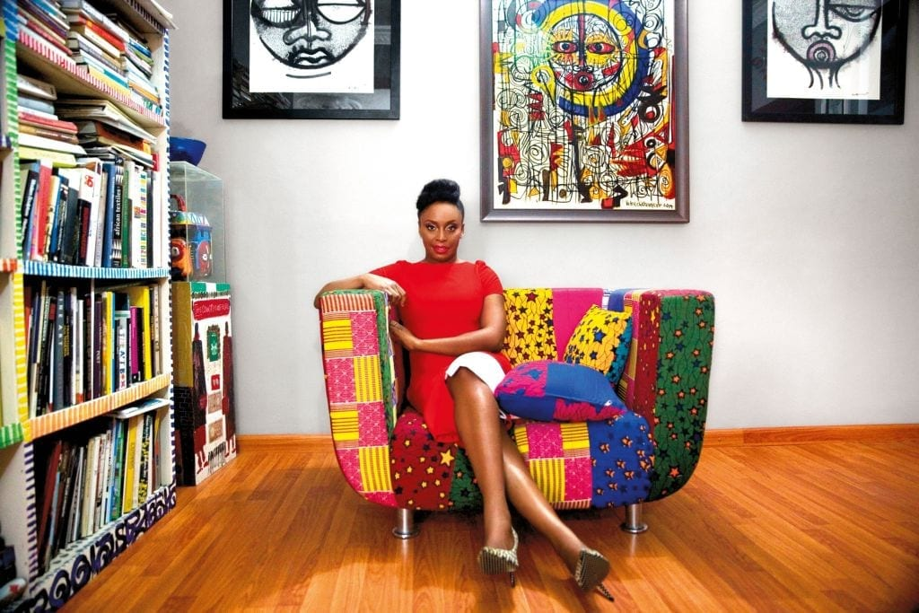 Chimamanda-Ngozi-Adichie-we should all be feminists