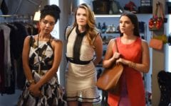 The Bold Type Review