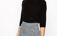 PLAID ON TREND: HOW TO STYLE THE CHECK PRINT