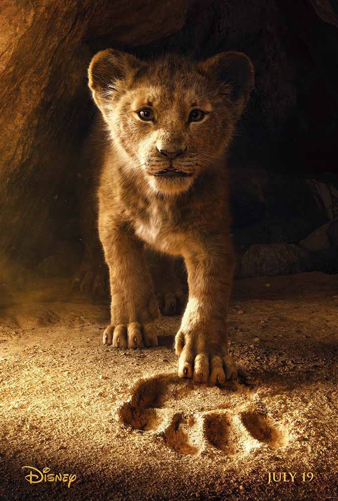 Life Tips From The Lion King How Simba Survives His Quarter