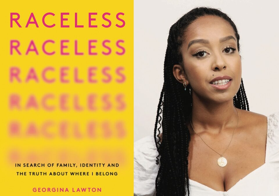 Book Review: Raceless By Georgina Lawton